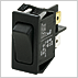 Single-pole rocker switches - 1550