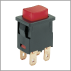 Single and double-pole pushbutton switches - 1683