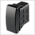 single and double-pole rocker switches IP 66/IP 68 - 3250